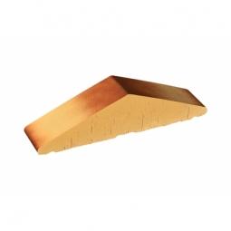 Профильный кирпич для ограждений King Klinker 11 Róża pustyni ton