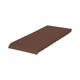Клинкерный подоконник King Klinker 03 Natural brown
