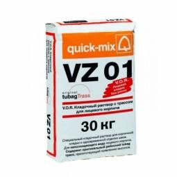 Кладочный раствор с трассом для клинкерного кирпича, графитово-серый VZ 01 . D 72204