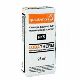 Клеящий раствор для керамической плитки RKS 72363