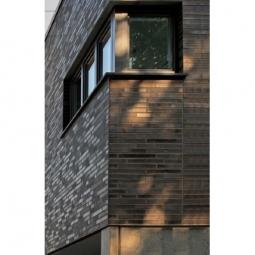 Кладочный раствор с трассом для лицевого кирпича, графитово-чёрный VM 01 . H 72168