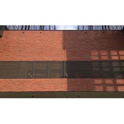 Кладочный раствор с трассом для клинкерного кирпича, светло-бежевый, ЗИМНИЙ VZ 01 . B Зима 72188