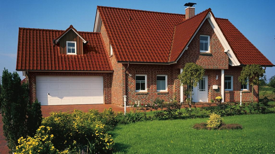 Строительство домов, фирма по строительству домов, строительство домов из кирпича
