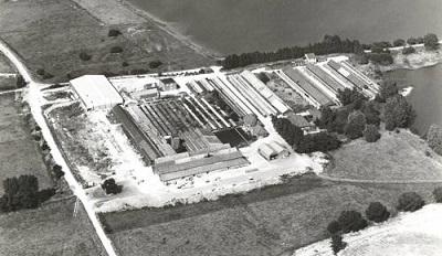 Завод Мур, Германия