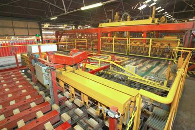 Завод Nelissen