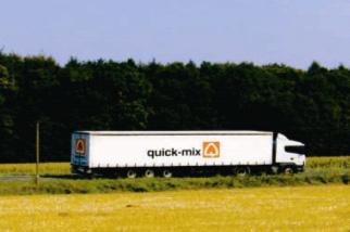 Компания Quick-mix